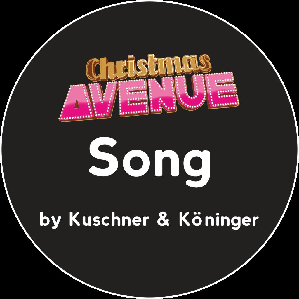 Song Christmas Avenue